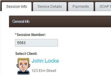 Link Clients to your Session
